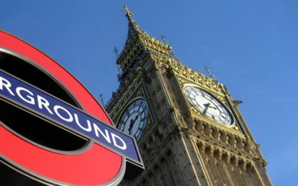 El PIB de Reino Unido avanza un 1,7%