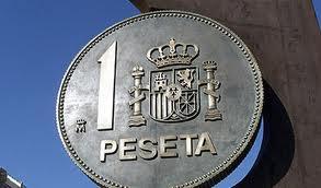 Los españoles siguen guardando 1.672 millones de euros en pesetas