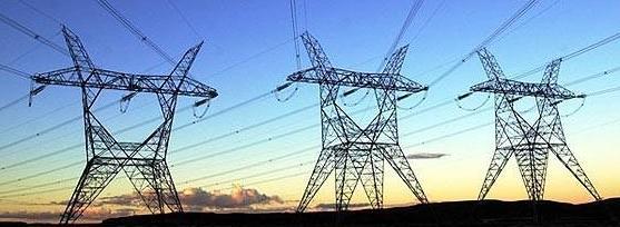 La demanda eléctrica cae 2,2% en 2013