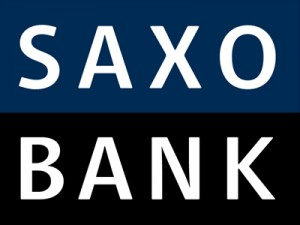 "Saxo Bank: ""Estamos al inicio del final de la crisis"""