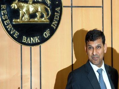 Raghuram G. Rajan, nuevo gobernador del Banco de la Reserva de la India