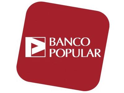 Banco Popular, líder en concesión créditos ICO