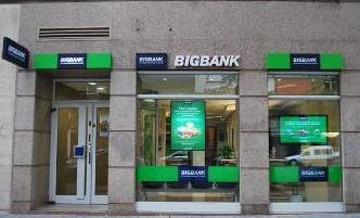 BigBank incrementa, en un 16%, su cartera de préstamos en España