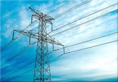 Disminuye el consumo de electricidad