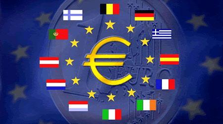 El PIB de la eurozona sube un 0,1% en el tercer trimestre