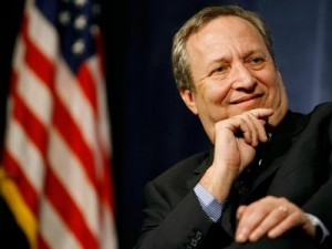 Summers renuncia a convertirse en el próximo presidente de la FED