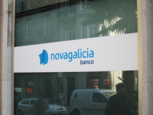 El FROB abre el proceso de ofertas vinculantes para Novagalicia Banco