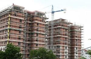 El precio de la vivienda baja a niveles de 2004