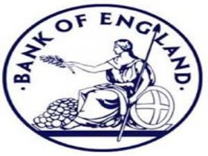 Banco de Inglaterra decide no aplicar nuevos estímulos