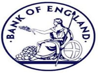 El Banco de Inglaterra mejora sus previsiones para Reino Unido