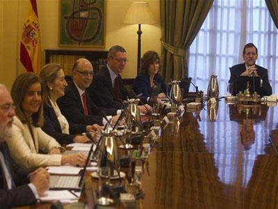 El Gobierno revisa al alza el PIB de España para 2015