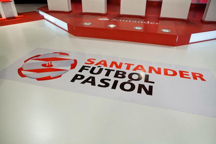 Banco Santander, record Guinness con 'Santander Futbol Pasión'