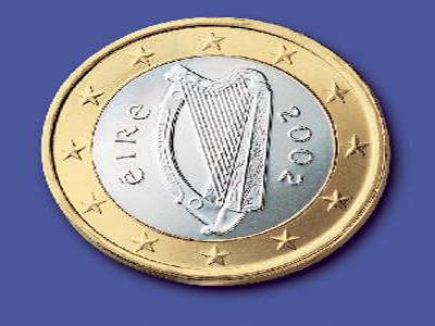 La troika finaliza el examen a Irlanda