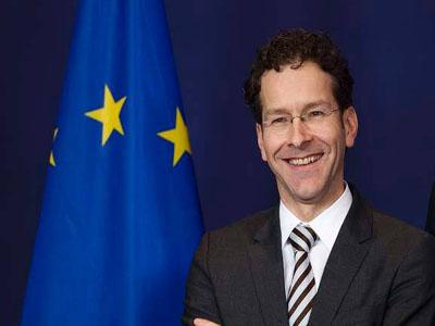 """España """"ha pasado página"""", según el presidente del Eurogrupo"""