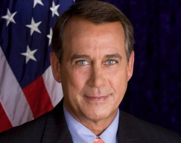 Boehne espera que el Senado acepte conferencia legislativa