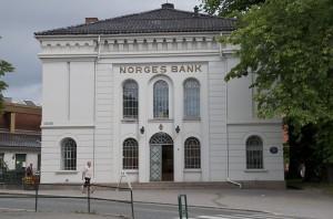 Norges Bank vuelve a participar en Indra