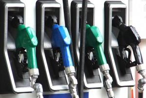 Bajada del precio de los carburantes