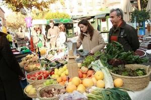 Las ventas del comercio minorista caen un 0,6% en octubre