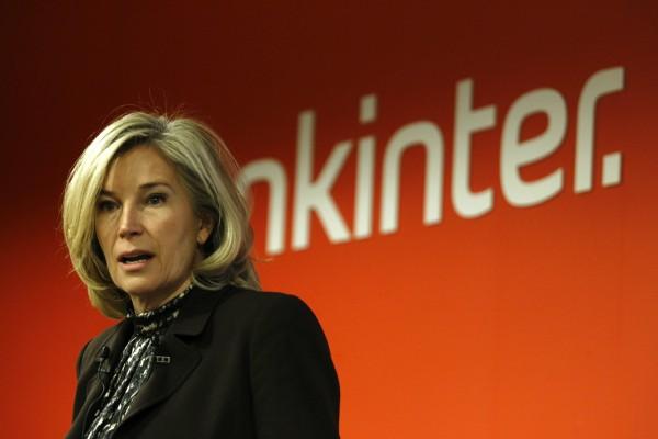 Bankinter redujo en un 4,5% el salario de su consejo