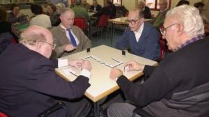 El Gobierno garantiza el poder adquisitivo de las pensiones