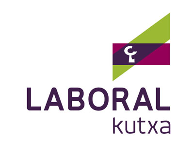 Fitch mejora la perspectiva de Laboral Kutxa