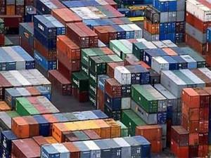 Disminuye el déficit comercial