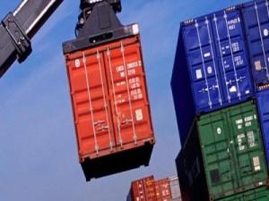 Los precios de las exportaciones industriales caen un 2,8%