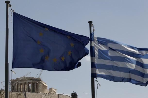 La troika advierte a Grecia