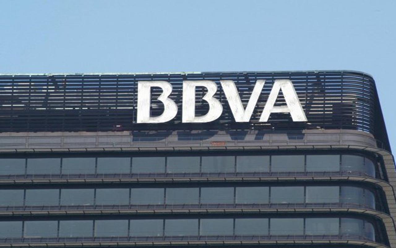 BBVA entregará un dividendo en efectivo de 0,08 euros