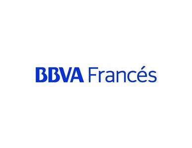 BBVA Banco Francés invertirá 508 millones en los próximos 5 años