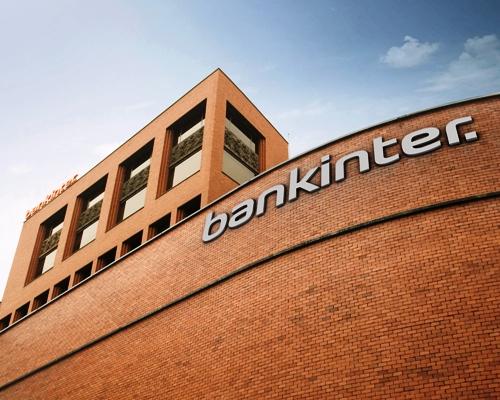 Bankinter aumenta sus ganancias un 19,1%