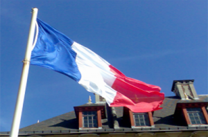 La producción industrial de Francia baja un 0,3%
