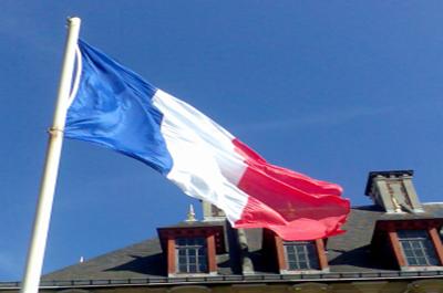 Francia avanza un 0,3%