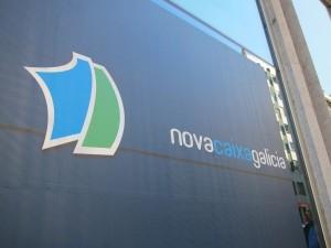 Standard & Poor´s rebaja la nota de Novagalicia Banco
