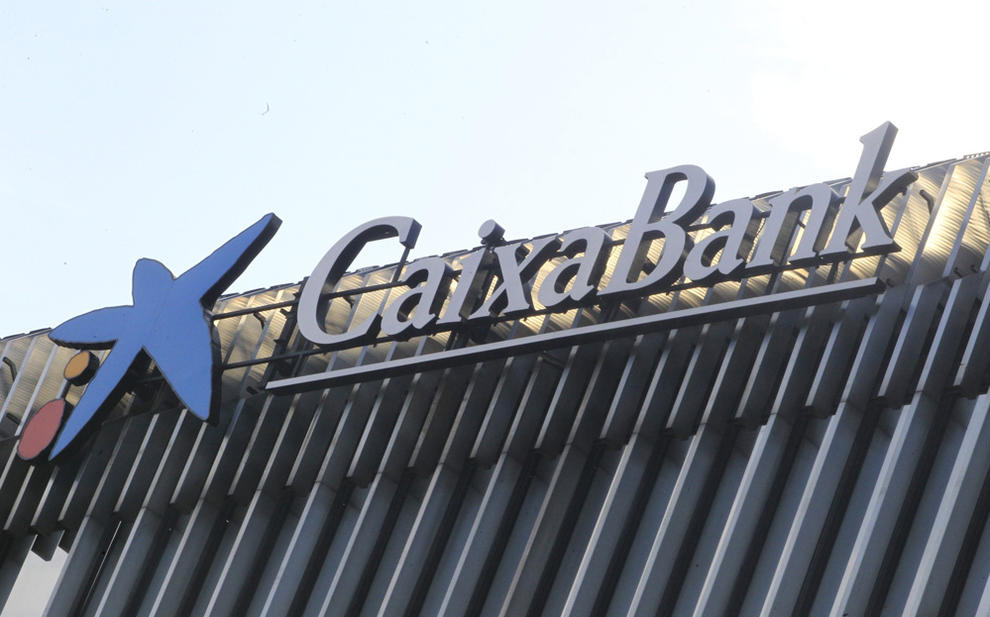 Caixabank remunerará con 5 céntimos por acción su 'Dividendo/Acción'