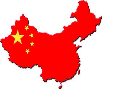 Retroceso del sector industrial de China