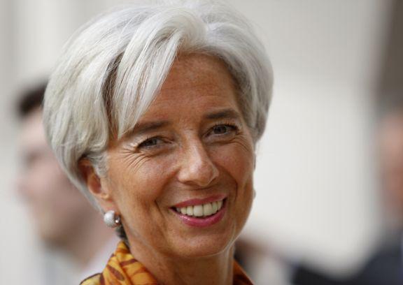Lagarde: optimismo a partir de 2014
