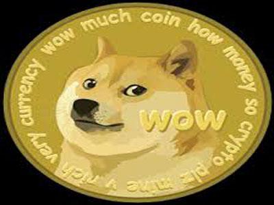 La moneda virtual Dogecoin supera al Bitcoin