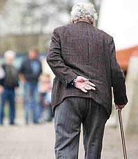 La edad real de jubilación alcanzó los 64,3 años en 2013