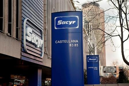 Sacyr y Panamá anuncian la firma de un principio de acuerdo