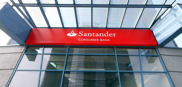 Santander Consumer, calificado con 'Baa2' por Moody's