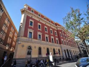 El Tribunal de Cuentas fiscalizará al FROB y a la CNMV directamente