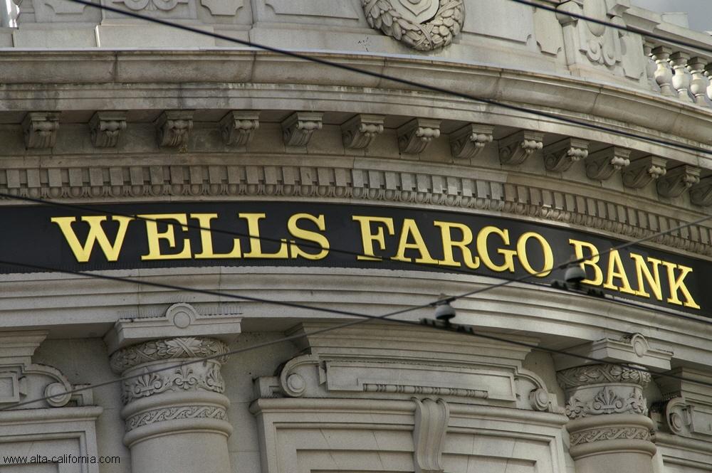 Wells Fargo gana 10% más en el último trimestre de 2013