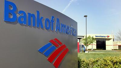 Bank of America pagará 9.300 millones al Gobierno EEUU