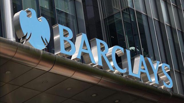 Barclays anuncia la supresión de 14.000 empleos