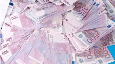 El Tesoro Público coloca 4.524 millones