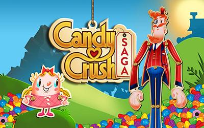 Candy Crush espera captar 447 millones con su salida a bolsa