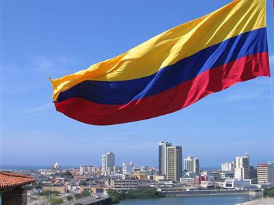 Colombia sigue creciendo