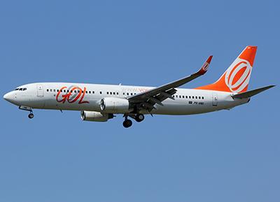 Air France-KLM invierte en la brasileña GOL