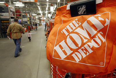 Home Depot supera sus previsiones de beneficios
